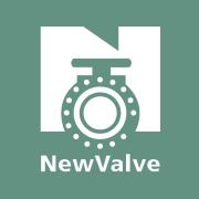 NewValve's Company logo